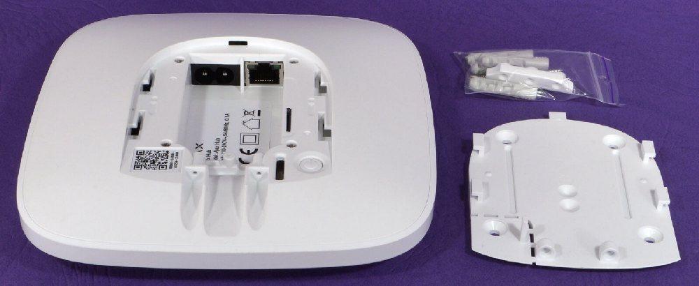 Обзор беспроводной системы безопасности Ajax