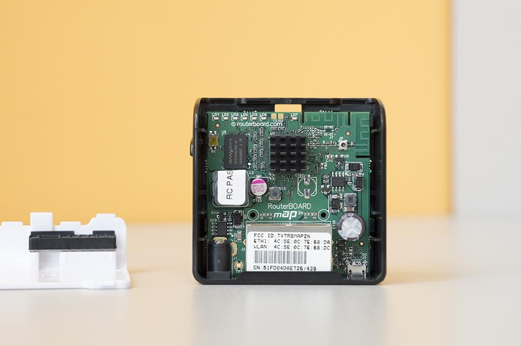Маршрутизатор Mikrotik CCR1036-8G-2S+ 8x10/100/1000Mbps 2xSFP+ 1xmicroUSB