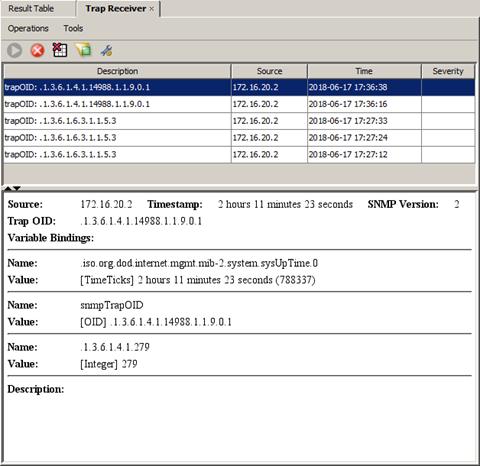 Использование SNMP в MikroTik RouterOS — asp24 ru