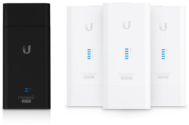 EtherMagic Ubiquiti