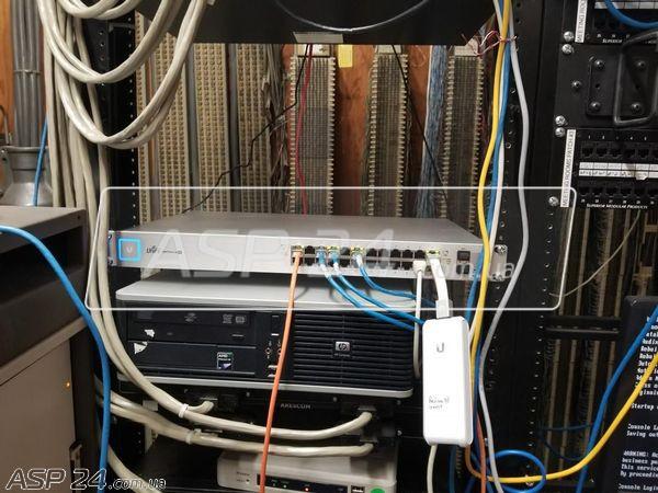Рис. 9. Серверное ПК – системный блок HP SFF.
