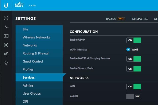 Обзор AmpliFi Teleport - ваш собственный безопасный VPN