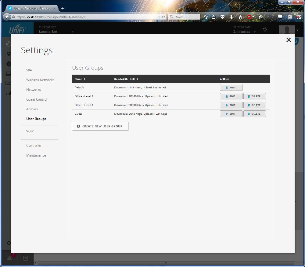 Unifi Linux Download