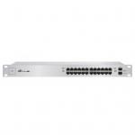 Ubiquiti UniFi Switch 24-500W