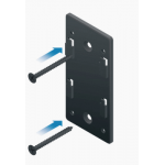 Ubiquiti PoE Wall Mount Kit