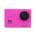 EKEN H9R (цвет розовый)