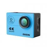 EKEN H9 (цвет голубой)