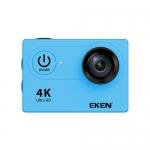 EKEN H9R (цвет голубой)
