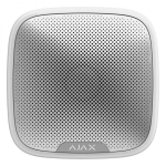 Ajax StreetSiren (цвет белый)