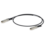 Ubiquiti UniFi Direct Attach Copper Cable, 10 Gbps, 2 метра, (UDC-2)