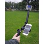 Крепление для мобильного телефона на монопод, MT-1