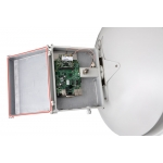 Антенна Cyberbajt DishEter PRO BOX 28 HV 6GHz Precision