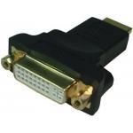 Переходник HDMI(m) DVI(f) Atcom AT9155