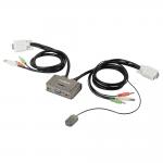 2-портовый USB KVM переключатель EDIMAX EK-2U2CA