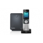 Беспроводной IP-телефон DECT Yealink W60 Package