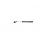 Витая пара UTP cat 5E  (CCA, 0.5 mm, 305 m) - 2 пары, AT7944