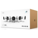 Ubiquiti UniFi Video Camera G3 Micro (5-pack)
