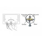 Пульт с гироскопом Air Mouse INVIN AF106