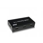 Сплиттер HDMI 1.3 1x4 INVIN DK104