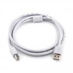Кабель USB 1.8 m (Am - Bm, феррит), AT3795_2