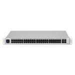 Ubiquiti UniFi Switch 48 PoE (USW-48-PoE)