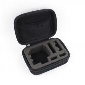 Кейс для камеры GoPro, EKEN и проч. GP83 (малый размер, черный), GP83