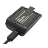 Зарядное устройство для одного аккумулятора под камеры EKEN, BAT_CH_1