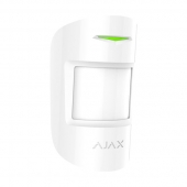 Ajax MotionProtect Plus (цвет белый)