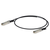 Ubiquiti UniFi Direct Attach Copper Cable, 10 Gbps, 1 метр, (UDC-1)