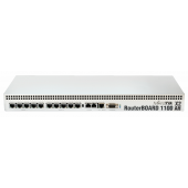 Маршрутизатор Mikrotik RB1100AHx2