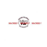 mikrotik hack