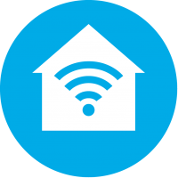 Wi-Fi в доме
