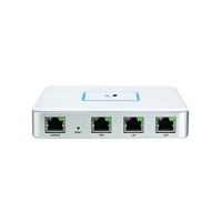 Ubiquity UniFi Security Gateway