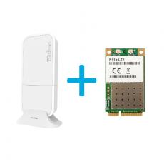 Mikrotik wAP LTE Set