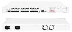 Mikrotik CCR1016-12S-1S+