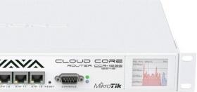 Маршрутизатор Mikrotik CCR1036-12G-4S-EM
