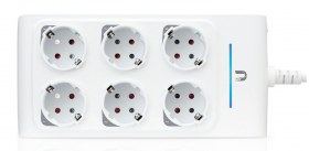 Ubiquiti mFi Power Controller Pro (mPower Pro)