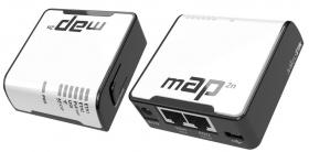 Маршрутизатор Mikrotik mAP-2n