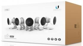 Ubiquiti UniFi Video Camera G3 Micro (5-pack)