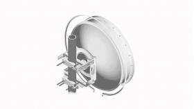 Ubiquiti ISO BEAM 620 (ISO-BEAM-620)