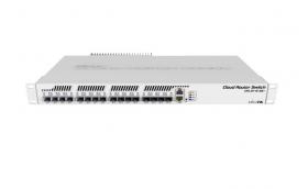 Mikrotik CRS317-1G-16S+RM