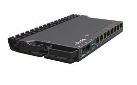 MikroTik RB5009UG+S+IN