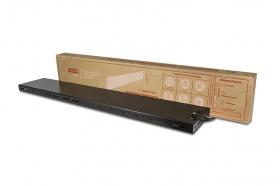 Плинтусный нагреватель СТН с механическим терморегулятором, 250 Вт (Ч), P-1T (IP24 Ч)