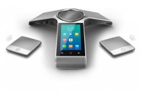 Yealink CP960-WirelessMic _2