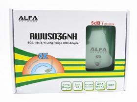 Alfa AWUS036NH