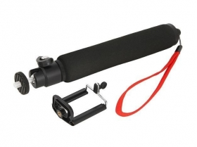Монопод для GoPro, Eken GP54 (175-600мм) + Трипод, GP54