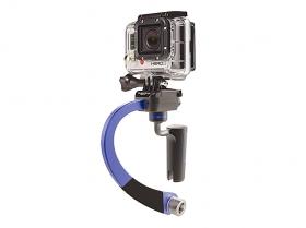 Стаблизатор (стедикам) ручной для экшн камер EKEN, GoPro, XIOMI и др., GO142