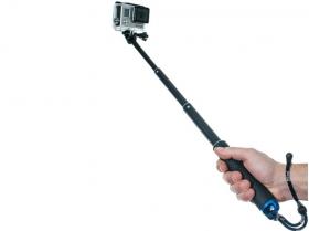 Монопод GP180 короткий (до 50 см) для камер EKEN, GoPro, XIOMI и проч.
