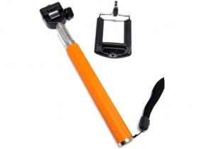 Монопод GP180B длинный для камер EKEN, GoPro, XIOMI и проч.
