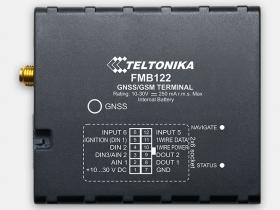 Teltonika FMB122 (External GPS)